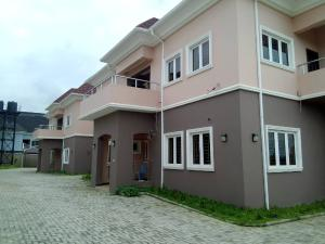 4 bedroom Semi Detached Duplex House for rent Katampe extension (Diplomatic zone) Katampe Ext Abuja