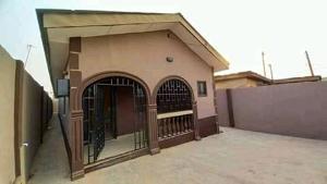 4 bedroom Detached Bungalow House for sale Giwa Oke Aro Iju Agege Lagos
