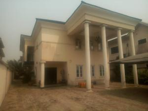 6 bedroom Detached Duplex House for sale road 3, VGC Ajah Lagos