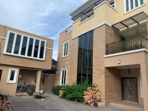 5 bedroom Detached Duplex House for sale Off Rasheed Baruwa Omole phase 1 Ojodu Lagos