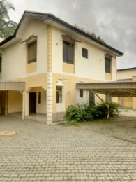 4 bedroom Detached Duplex for rent Maitama District Maitama Abuja
