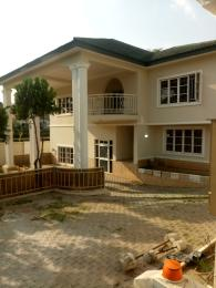 5 bedroom Detached Duplex for rent Maitama District Maitama Abuja