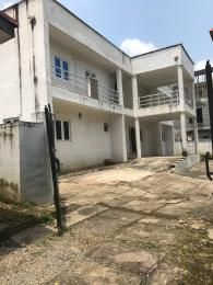 6 bedroom Detached Duplex for rent Maitama District Maitama Abuja