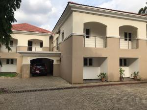 3 bedroom Terraced Duplex House for rent Maitama district Maitama Abuja