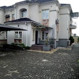 4 bedroom Detached Duplex House for rent Vintage Gardens Estate Naff Base Port Harcourt New Layout Port Harcourt Rivers