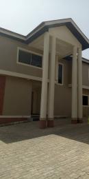 5 bedroom Semi Detached Duplex House for rent Maitama district Maitama Abuja