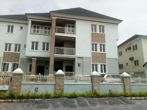 3 bedroom Flat / Apartment for rent Katampe extension2 district abuja Katampe Ext Abuja