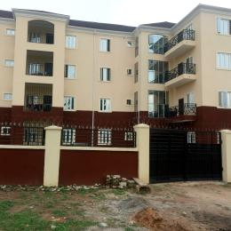 3 bedroom Flat / Apartment for rent Mabuchi district along Banex road Mabushi Abuja
