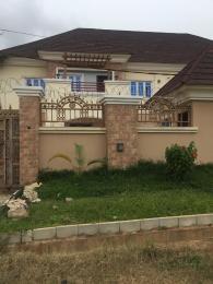 5 bedroom Detached Duplex House for rent Jahi district Abuja Jahi Abuja