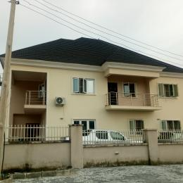 5 bedroom Detached Duplex House for sale Gwarinpa district after Charlie boys house Gwarinpa Abuja