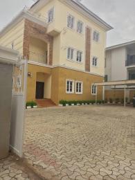 5 bedroom Detached Duplex for rent Guzape District Abuja Guzape Abuja