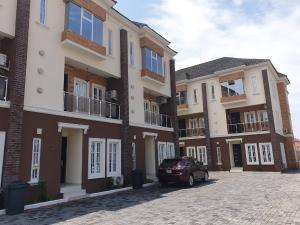 4 bedroom Flat / Apartment for rent Off Maboguje Street Oniru. Victoria Island Lagos
