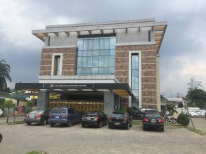 Shop in a Mall Commercial Property for rent Along woji road beside The boss recreational center GRA Phase2 port harcourt  New GRA Port Harcourt Rivers