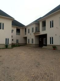 4 bedroom Terraced Duplex House for rent Jahi district Jahi Abuja