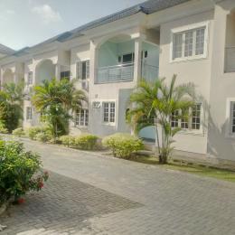 3 bedroom Terraced Duplex House for rent Jabi district Jabi Abuja