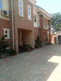 Semi Detached Duplex House for rent Lifecamp district Abuja Life Camp Abuja