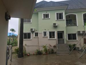 4 bedroom Semi Detached Duplex House for rent Maitama district Maitama Abuja