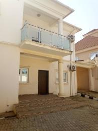 4 bedroom Semi Detached Duplex House for rent Jabi district Abuja Jabi Abuja