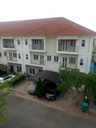 4 bedroom Terraced Duplex House for rent APO GUDU district after legislative quarters Apo Abuja