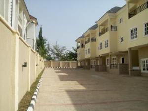 4 bedroom Terraced Duplex House for rent APO district by legislative quarters Apo Abuja