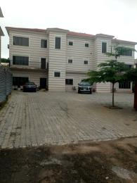 4 bedroom Terraced Duplex House for rent Maitama district Maitama Abuja