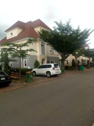 5 bedroom Detached Duplex House for rent Apo district after legislative quarters Apo Abuja
