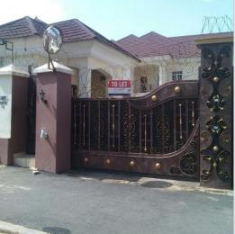 5 bedroom Semi Detached Duplex for rent Asokoro District Asokoro Abuja