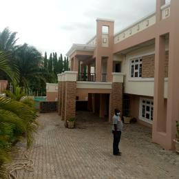 6 bedroom Detached Duplex House for rent Asokoro district Asokoro Abuja