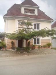 4 bedroom Detached Duplex House for rent APO district after legislative quarters Apo Abuja
