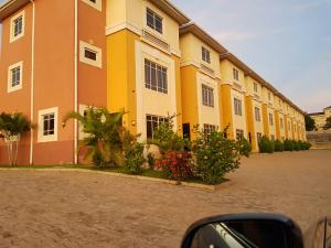 4 bedroom Terraced Duplex House for rent Garki Garki 1 Abuja