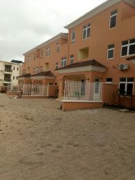 4 bedroom Terraced Duplex House for rent Durumi district Durumi Abuja