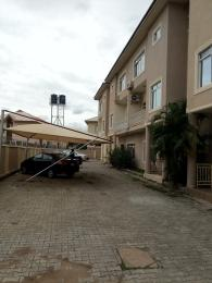 4 bedroom Terraced Duplex House for rent Jabi district Jabi Abuja