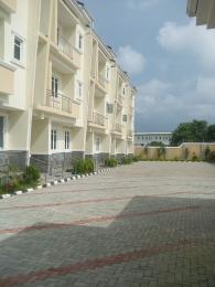 2 bedroom Terraced Duplex House for rent Guzape District after Coza Church Guzape Abuja