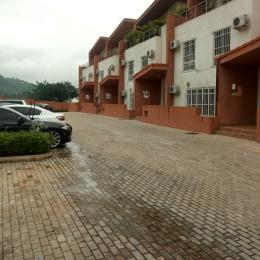 3 bedroom Terraced Duplex House for rent Katampe extension (Diplomatic zone) Katampe Ext Abuja