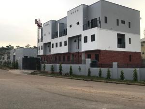 4 bedroom Terraced Duplex House for sale By Turkish Hospital (mbora) District Nbora Abuja