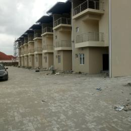 4 bedroom Terraced Duplex House for rent Lifecamp district Life Camp Abuja