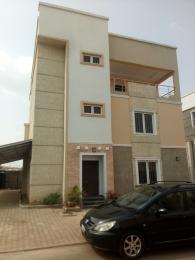 6 bedroom Detached Duplex House for rent APO GUDU district after legislative quarters Apo Abuja