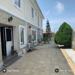 6 bedroom Detached Duplex House for sale Gate C Nicon Town Lekki Lagos