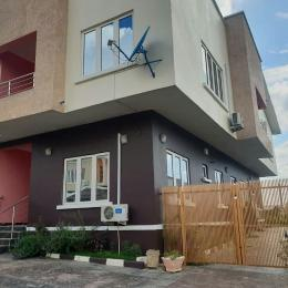5 bedroom Detached Duplex House for sale Life Camp Abuja