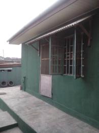 1 bedroom mini flat  House for rent accord estate Berger Ojodu Lagos