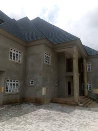10 bedroom Massionette House for sale By Naval Quarters Jabi District Jahi Abuja