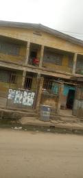 1 bedroom Flat / Apartment for sale Off Kekere Owo Ilasamaja Mushin Lagos
