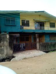 House for sale Shogunle Oshodi Lagos