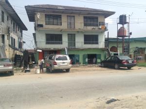 Commercial Property for sale Okija Street D-Line Port Harcourt Rivers