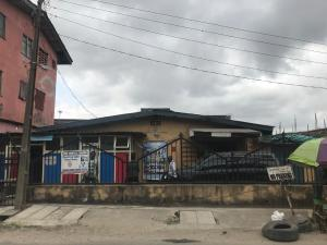 Detached Bungalow House for sale Bolade Oshodi Lagos