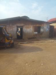 Detached Bungalow House for sale Lafenwa street,  Ejigbo Ejigbo Lagos