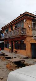 Blocks of Flats House for sale Fadeyi Shomolu Lagos