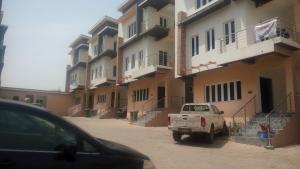 4 bedroom Flat / Apartment for rent - Guzape Abuja