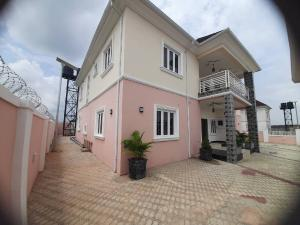 3 bedroom Semi Detached Duplex House for rent Karsana Abuja