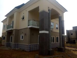 4 bedroom Detached Duplex House for sale City Homes estate, opposite sun city  estate entrance Galadinmawa Abuja